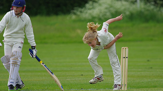 Halswell Junior Cricket Christchurch